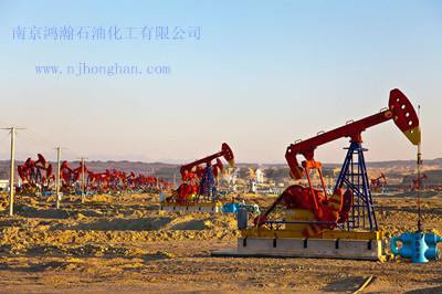 顺北油田位于塔里木盆地中西部