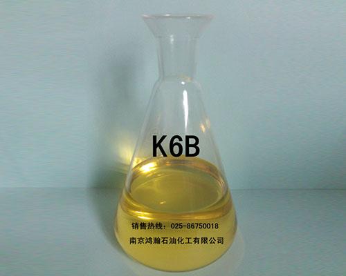N系列普通环烷基橡胶油N6B、N10B、N14B