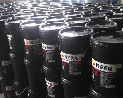昆仑GL-5齿轮油
