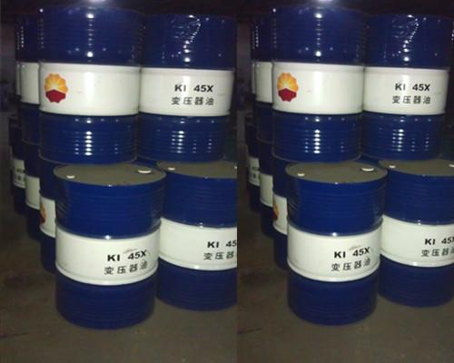 昆仑KI-45X变压器油