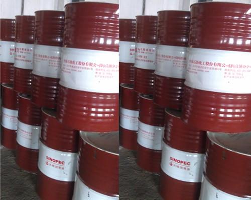 长城L-HG46液压导轨油